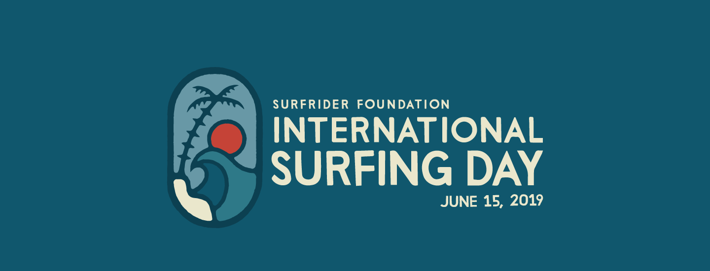 International Surfing Day 2019