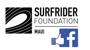 Surfrider Foundation Maui Chapter is seeking a volunteer to be our Facebook page manager